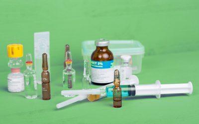 Tiermedikamente-Bringdienst für Quarantäne-Tierbesitzer